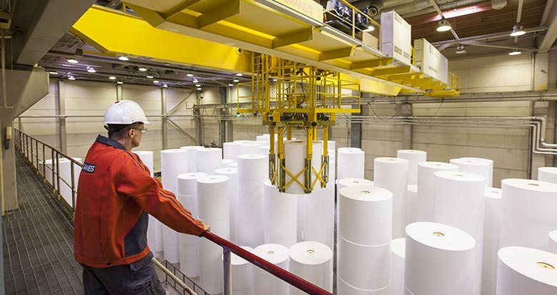 Sodium-Carboxymethyl-Cellulose-Used-in-paper-making-industry