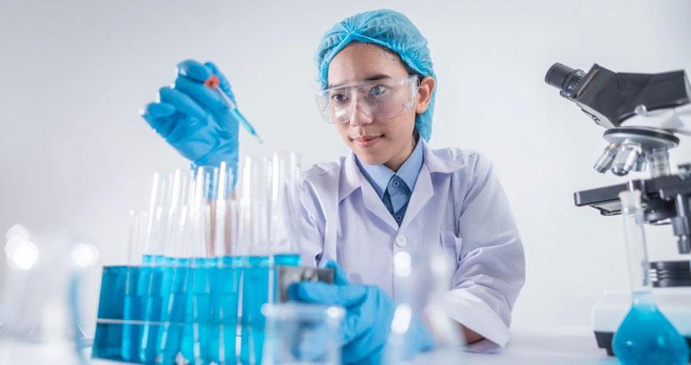 Instant Sodium Carboxymethyl Cellulose